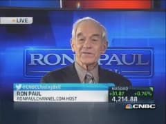 A Ron Paul coin?
