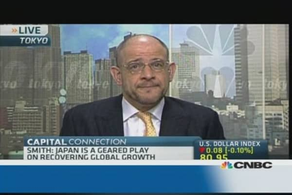 Still bullish on Japan despite profit-taking: CLSA