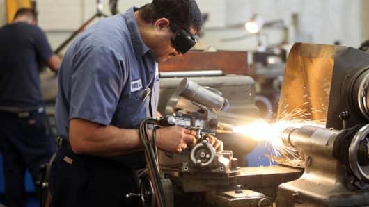 Manufacturing Chicago