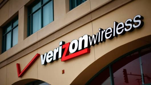Verizon, FCC Reach 'Super-Cookie' Settlement On Targeted Ads