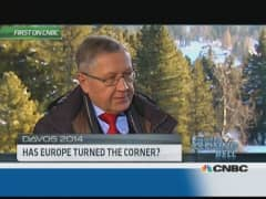 Europe has 'come a long way': ESM