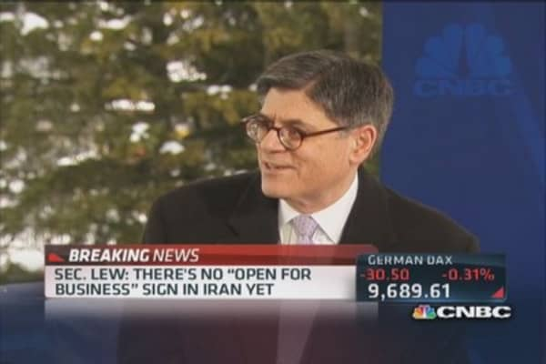 Bitcoin phenomenon needs more study: Lew