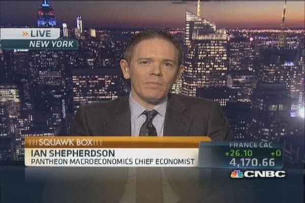 Fed to stay the course on tapering: Expert