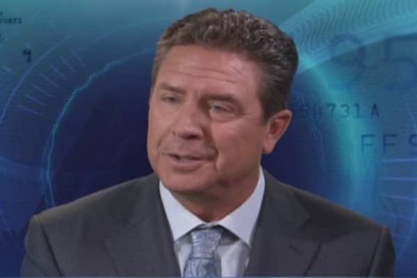 Wealth management tips: Dan Marino
