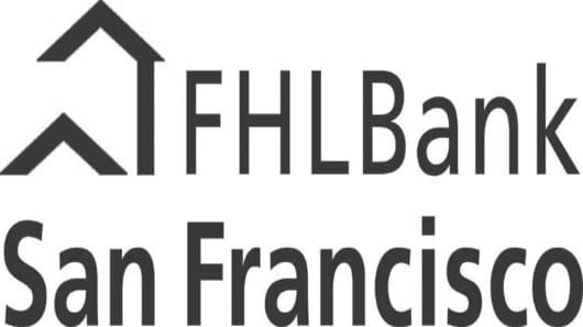 Federal Home Loan Bank of San Francisco Logo