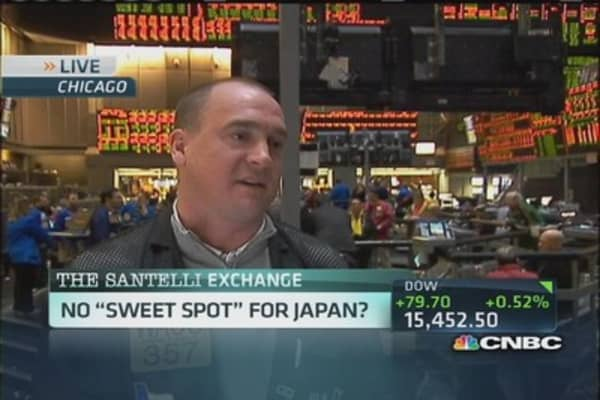 Japanese government bonds will default: Pro