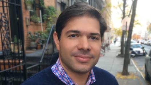 Convo CEO Jarrod Musano