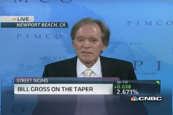 Bill Gross: Don't think Puerto Rico will default