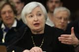 Reusable Janet Yellen