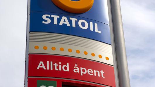 Statoil ASA (STO) Trading 5.3% Higher on Earnings Beat