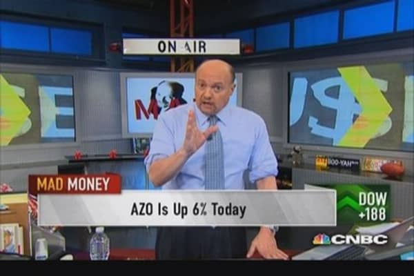 Cramer's Playbook: Advantages of a Roth IRA