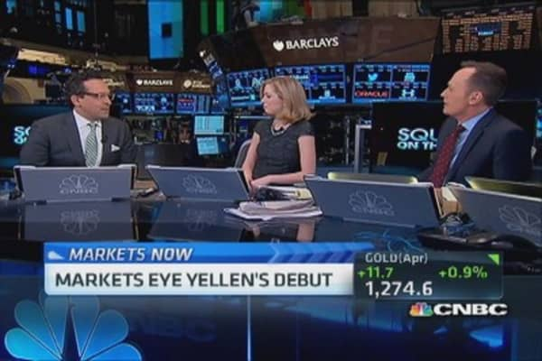 Expect Fed to remain accomodative: Strategist