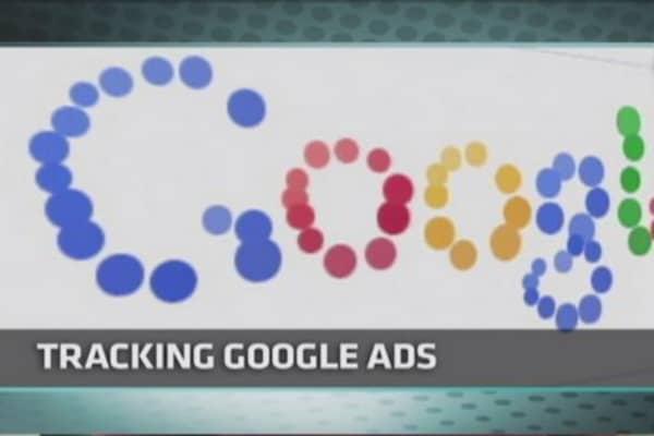 Tech Yeah! Google-ComScore ad impact