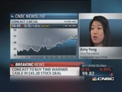 Shareholders want TWC to sell: Pro