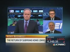 Subprime Debate: Good idea for whom?