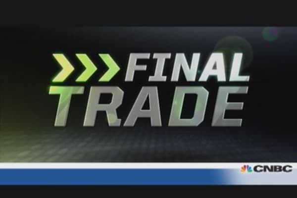 Fast Money Final Trade: SINA, CCL, F, SLW