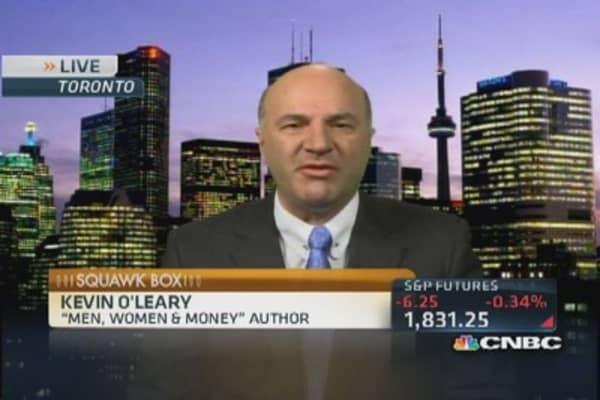 Do not raise minimum wage: O'Leary
