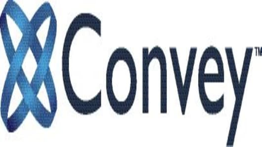 Convey Services logo