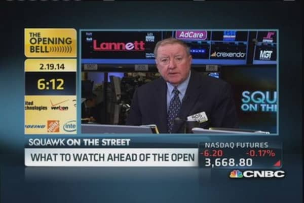 Cashin: Fed 'flying blind' on economy