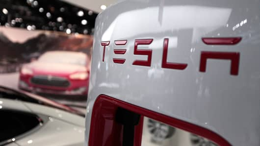 Tesla chooses Nevada for its battery factory: Sources
