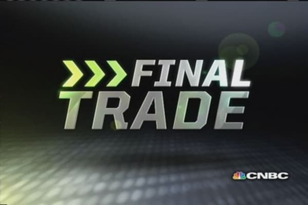 FMHR Final Trade: BAC