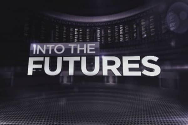 Futures now: Key economic data