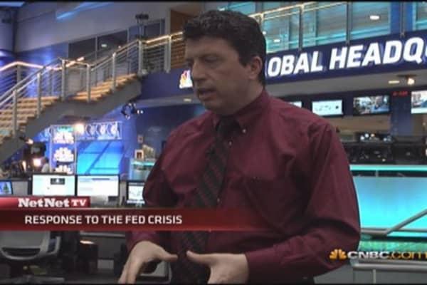 2008 Crisis in perspective: Cox & Domm