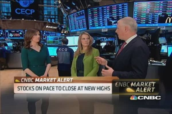 Market will continue to grow: Pro