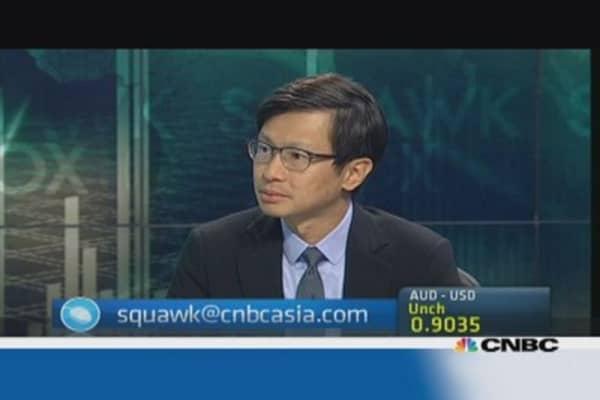 EMs still facing challenges: UBS
