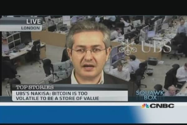 Bitcoin's biggest problem is regulation: Pro