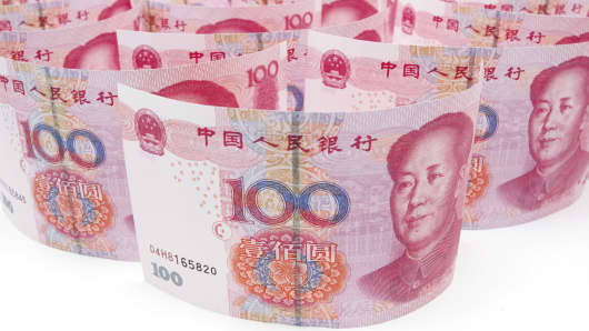 Yuan to supersede dollar as top reserve currency thumbnail