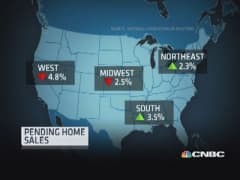 More borrowers have home equity
