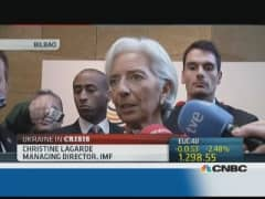IMF to address Ukraine financially