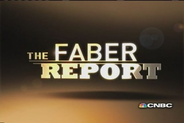 Faber Report: Dish, Disney sign 'win-win' deal