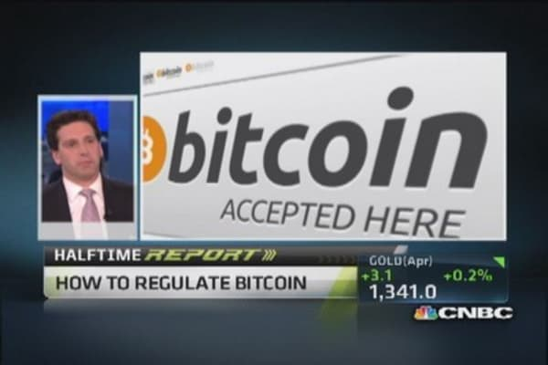 Lawsky: Bitcoin technology so powerful