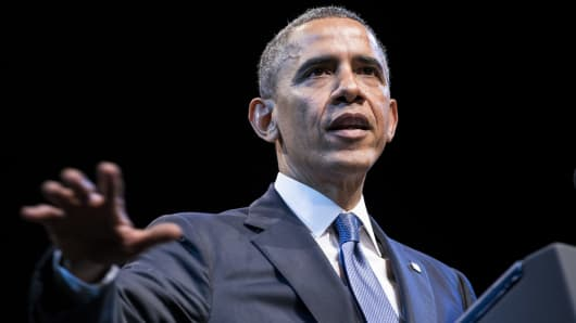 President Barack Obama readies his administration for a new health care renewal extension.