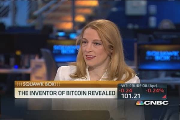 Inventor of bitcoin discovered