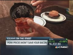 Over 2 million Perfect Bacon Bowls sold