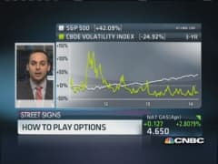 How to play options