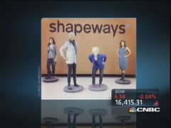 Shapeways CEO: Easier to design your own products