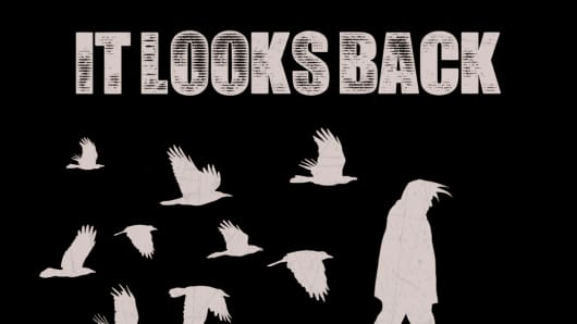 "Cover of JSB's ""It Looks Back"""