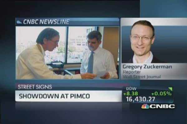 Bill Gross 'the secret sauce' of Pimco: Analyst