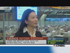 Volatile trade data not uncommon for China: Barclays