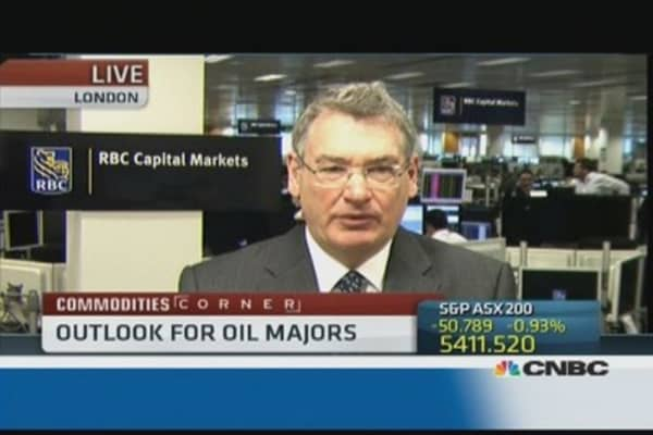 Oil price pressure eased by shale development: Pro