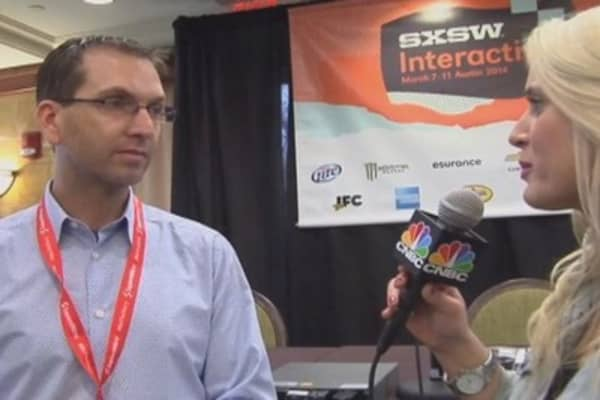 SXSW: App privacy concerns