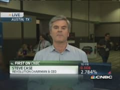 Important to remain innovative & entrepreneurial: Steve Case