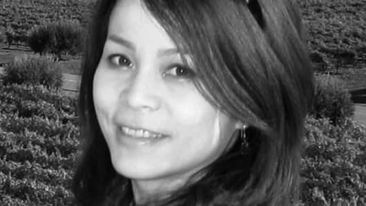 Naoko Okumoto
