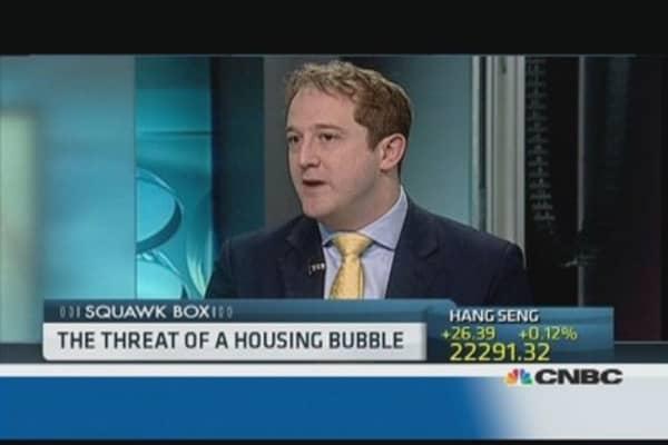 Pushing UK house prices higher 'dangerous': Pro