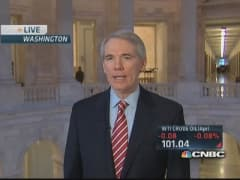 Sen. Portman's 7-point plan for jobs creation