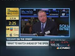 Cashin: Market caught in 'pretty clear range'